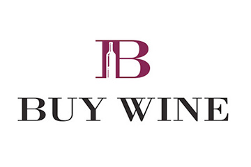 Buy Wine – Logo