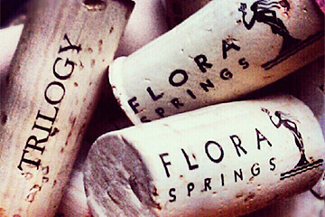 Flora Spring's Winery