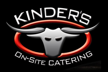 Kinder's Catering